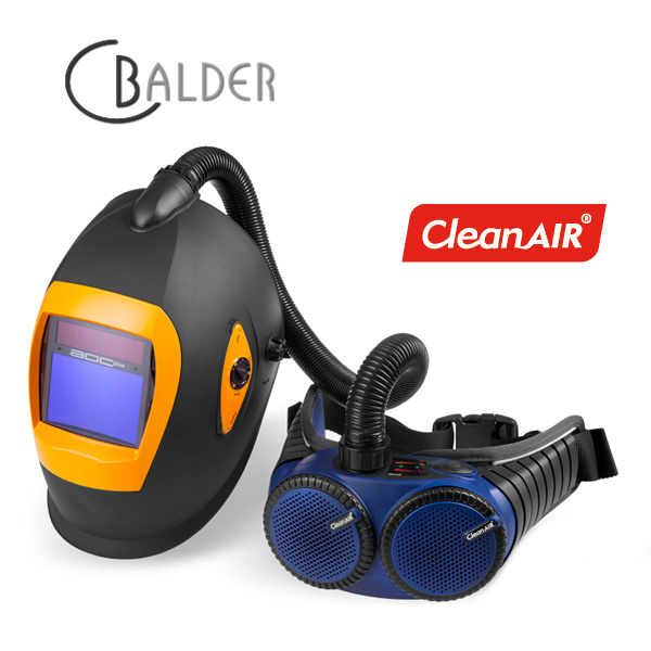 Balder - Clean air